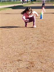 L'athlétisme, un bienfait indéniable pour nos enfants